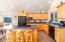 33575 Centerpointe Dr., Pacific City, OR 97135 - kitchen island