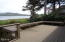 23 N Bay Ridge, Gleneden Beach, OR 97388 - Bay View Deck with Built in Seating