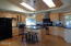 23 N Bay Ridge, Gleneden Beach, OR 97388 - Vaulted Kitchen w/ skylites