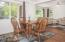 735 SW 28th St., Lincoln City, OR 97367 - Dining Area - View 1