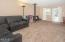 735 SW 28th St., Lincoln City, OR 97367 - Family Room View - 2