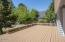 735 SW 28th St., Lincoln City, OR 97367 - Deck - View 2