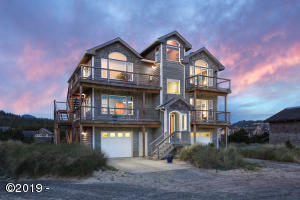 34045 Ocean Dr, Pacific City, OR 97135 - From St
