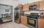 3745 Evergreen Ave, D, Depoe Bay, OR 97341 - Kitchen