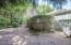 25 Seagrove Loop, Lincoln City, OR 97367 - Backyard