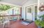25 Seagrove Loop, Lincoln City, OR 97367 - Front Porch