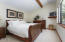 600 Island Dr, #22, Gleneden Beach, OR 97388 - Master Bedroom