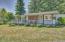 155 N Westview Cir, Otis, OR 97368 - Front of Cottage