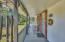 155 N Westview Cir, Otis, OR 97368 - Covered Front Porch
