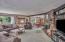 155 N Westview Cir, Otis, OR 97368 - Living Room/Dining Room