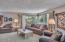 155 N Westview Cir, Otis, OR 97368 - Living Room