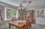 155 N Westview Cir, Otis, OR 97368 - Dining Room