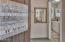 155 N Westview Cir, Otis, OR 97368 - Hallway