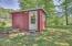 155 N Westview Cir, Otis, OR 97368 - She-shed