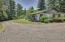 155 N Westview Cir, Otis, OR 97368 - Cottage Driveway