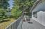 155 N Westview Cir, Otis, OR 97368 - Deck