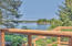 2823 NE East Devils Lake Rd, Otis, OR 97368 - View from Living Room Deck