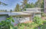 2823 NE East Devils Lake Rd, Otis, OR 97368 - Lake House