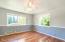 5025 NE K Ave, Neotsu, OR 97364 - Bedroom