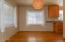719 NE Fogarty St, Newport, OR 97365 - Dining Room