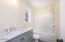 2142 SW Coast Ave, Lincoln City, OR 97367 - 2nd floor master bath