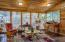 2420 NE Douglas St, Newport, OR 97365 - Sunroom