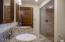 2420 NE Douglas St, Newport, OR 97365 - Master Bath
