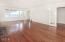 4330 SW Coast Ave, Lincoln City, OR 97367 - Oceanview Living room - View 3