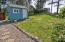 240 NE 115th St., Newport, OR 97365 - Shed