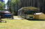 3267 Logsden Rd, Logsden, OR 97357 - RV parking cover