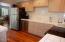 495 NE Golf Course Drive, Newport, OR 97365 - Kitchen w new appliances
