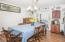 165 Lancer St, Lincoln City, OR 97367 - Dining Area
