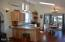 2614 NW Bayshore Loop, Waldport, OR 97394 - Kitchen/dining