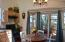 2614 NW Bayshore Loop, Waldport, OR 97394 - Dining to porch