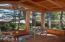 2614 NW Bayshore Loop, Waldport, OR 97394 - Enclosed porch