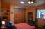 2614 NW Bayshore Loop, Waldport, OR 97394 - Bedroom