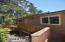 2614 NW Bayshore Loop, Waldport, OR 97394 - Back walkway/deck
