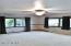133 NE 8th St, Newport, OR 97365 - Ceiling freshly painted