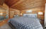 4425 SW Beach Ave, Lincoln City, OR 97367 - Upstairs Bedroom 1