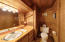 4425 SW Beach Ave, Lincoln City, OR 97367 - Upstairs Bathroom