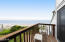 4425 SW Beach Ave, Lincoln City, OR 97367 - Private Deck 2