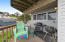 4425 SW Beach Ave, Lincoln City, OR 97367 - Deck BBQ Area