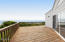 4425 SW Beach Ave, Lincoln City, OR 97367 - Main Level Deck