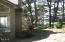 1446 NW Fircrest Way, Waldport, OR 97394 - Side Yard