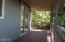 1446 NW Fircrest Way, Waldport, OR 97394 - Back Deck