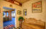 3638 SW Pacific Coast Hwy, Waldport, OR 97394 - Garden level foyer