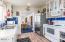 3638 SW Pacific Coast Hwy, Waldport, OR 97394 - Garden level kitchen