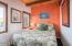 3638 SW Pacific Coast Hwy, Waldport, OR 97394 - Garden level bedroom