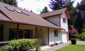 960 NW Terrace St, Seal Rock, OR 97376 - 960 NW Terrace