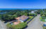 1164 NW Park View St, Seal Rock, OR 97376 - Aerial looking north